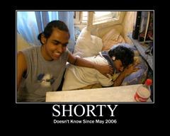 shortydoesntknow